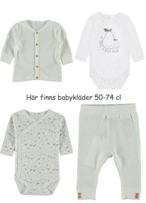 376af8470b0f babykläder 50-74 cl 300x