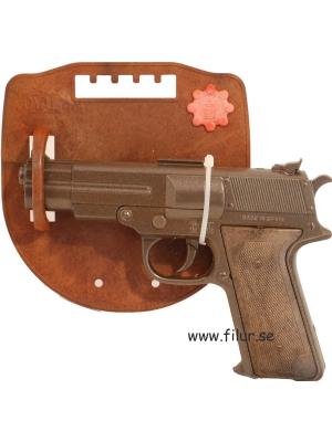 Dyal KnallpulverPistol 8-skott