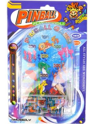 Mini Flipper 16 cm