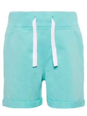 Tunna Shorts - Turkos