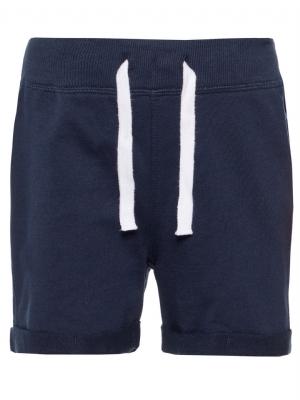 Tunna Shorts - Marinblå