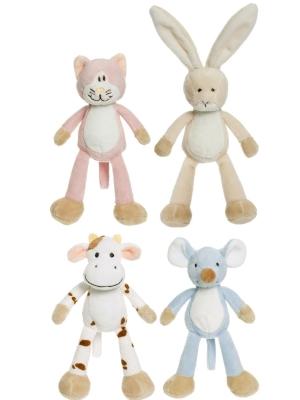 Teddykompaniet Dinglisar Friends