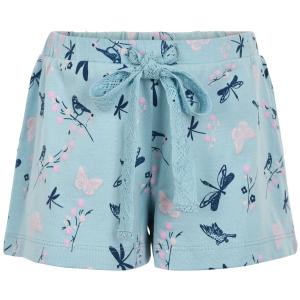 Shorts Trollslända Fjärilar