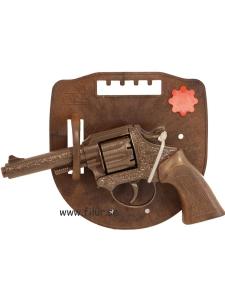 Revolver 34 - 8-skott