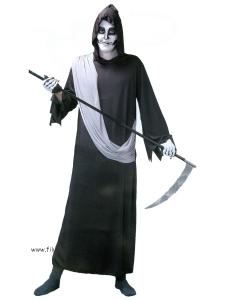 Vuxen Halloweendräkt - Bödel