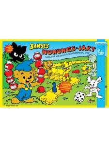 Spel - Bamses Honungsjakt