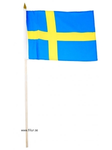 Svenska Flaggan 61cm