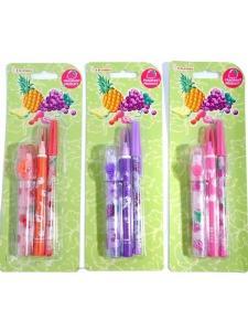 Luktset med 2 luktpennor och 1 luktsuddi