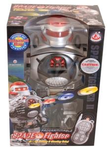 Radiostyrd Robot 30cm