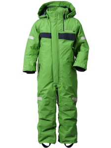 Didriksons Overall Imala grön