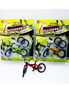 Cykel 12cm med tillbehör