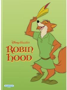 Bok - Robin Hood