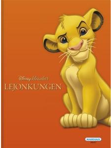 Bok - Lejonkungen