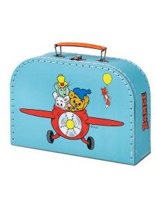 Väska i Papp - Bamse
