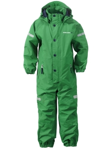 Didriksons SkalOverall Tjaste grön