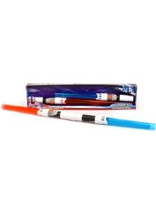 Lasersvärd 2-pack - Kan Sammankopplas