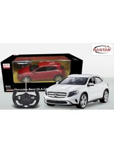 Radiostyrd Bil Mercedes-Benz GLA-Class 1