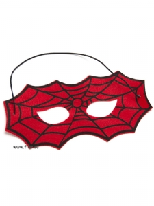 Spiderman Mask / Ögonmask