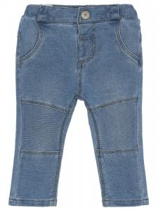 Byxa/Jeans nitAhelge mjuk denim 56 cl