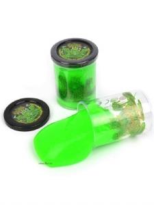 Grön Slime - Stor
