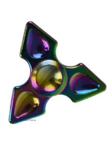 Infinity Spinner Metall 3 kanter