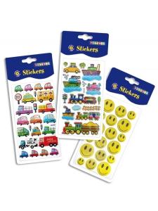 Stickers Fordon / Smiley