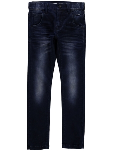 Name it Jeans nitClassic dark mörk denim