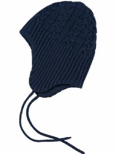 UllMössa nitMilk marinblå