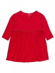 Klänning nitFicarla röd