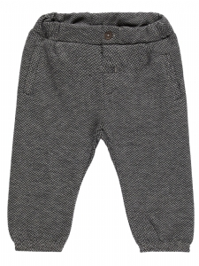 Byxa nitFisk gråmönstrad 50cl