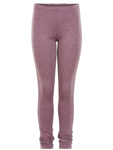 Me Too Leggings Naya405 lila m glitter