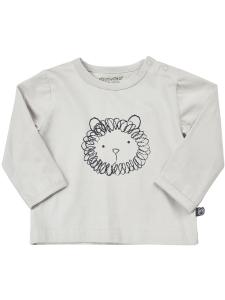 Minymo EKO T-shirt med lejon