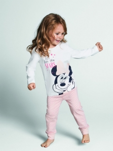 NIGHTSET MINNIE Dalia 2-delad Pyjamas