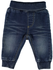 Name It Romeo Babyjeans med mudd EKO
