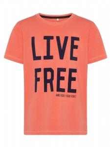 T-shirt HILMER