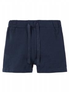 Marinblå Shorts Dedionno