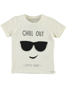 Top Detto - Chill Out