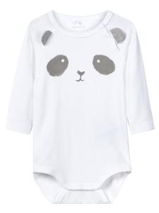 Body UNNEGA med panda EKO