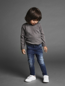 NMMTHEO DNMTOBIAS Jeans X-Slim NOOS