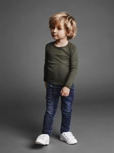 NMMSTEVE DNMTETER 3090 Slim Jeans NOOS
