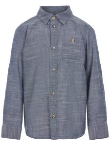 Shirt LS Chambray
