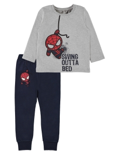 NMMSPIDERMAN HARRY NIGHTSET NOOS