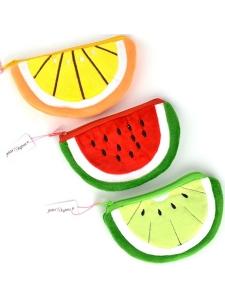 Mjuk Väska Frukt