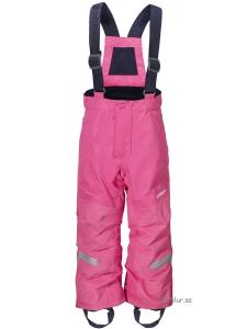 Didriksons Idre Fodrad Byxa Lollipop Pink