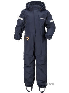 Didriksons Overall Tysse Navy