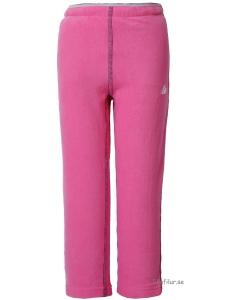 Didriksons Fleecebyxa Monte Lollipop Pink