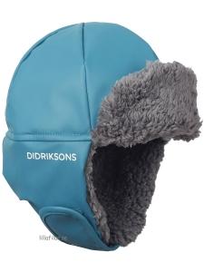 Didriksons Biggles Mössa Galon Glacier Blue