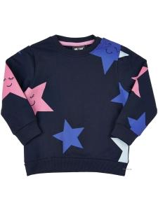 MeToo Sweatshirt Stjärnor