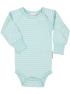 Geggamoja Body Soft Mint