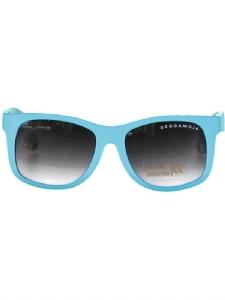 Geggamoja Solglasögon Turkos - Mjuka bågar
